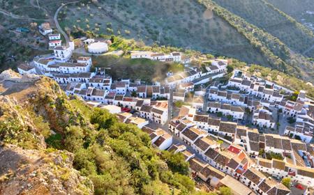 Turismo en los pastizales de Extremadura