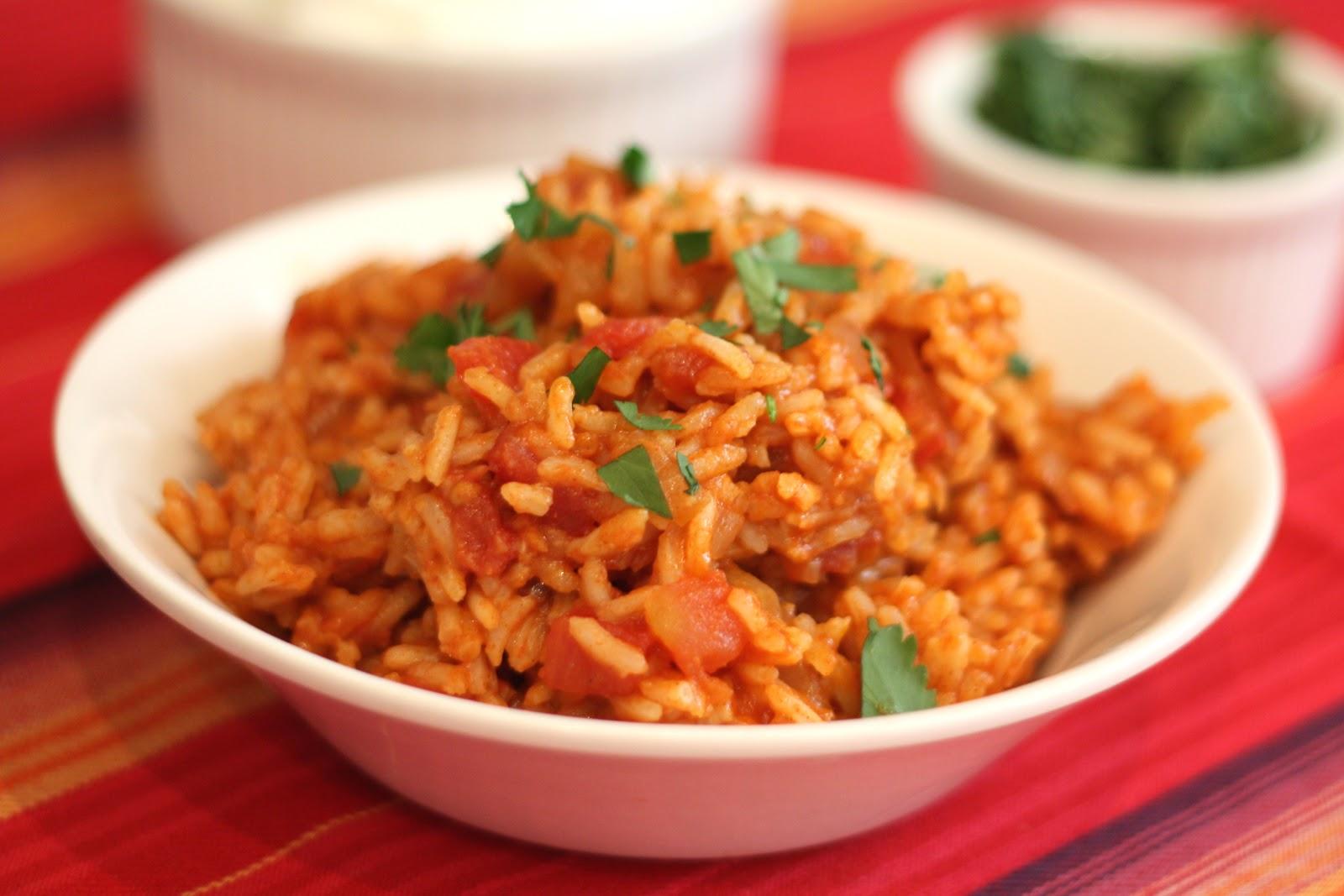 Arroz: un ingrediente estrella de la cocina española »